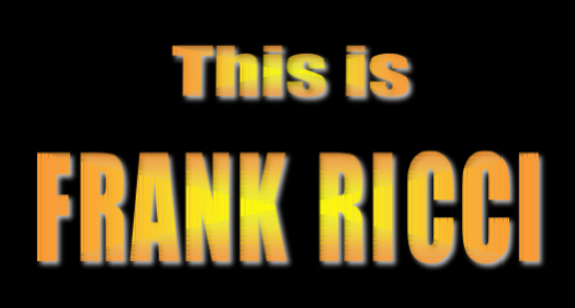 BANNER-This Is Frank Ricci