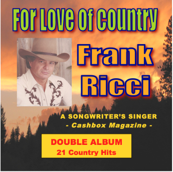 CD For Love OfCountry